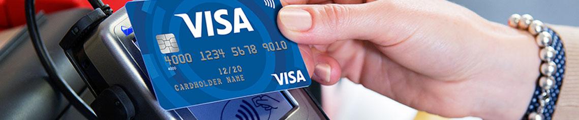 Visa Karte Sicherheitscode.Zahlung Mit Visa Visa
